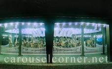 Carousel Corner