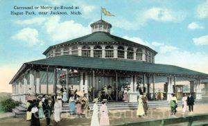 1800s_hague_park_jackson_mi_postcard_carousel_01