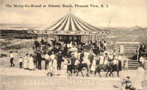 1900s_atlantic Beach_pleasant_view_ri_carousel_postcard_01