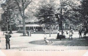1900s_cascade_park_new_castle_pa_carousel_postcard_01