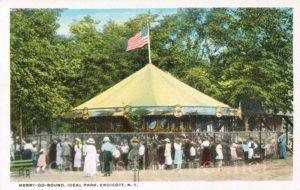 1900s_ideal_park_endicott_ny_carousel_postcard_01