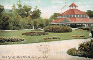 1907_chester_rock_springs_park_wv_carousel_postcard_01