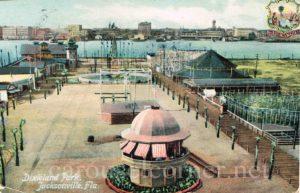 1910_dixieland_park_jacksonville_fl_postcard_carousel_01