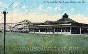 1910_state_fairgrounds_oklahoma_city_carousel_postcard_01