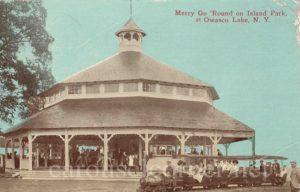 1911_island_park_oswago_ny_carousel_postcard_01