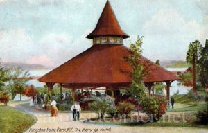 1911_kingston_point_park_ny_carousel_postcard_01