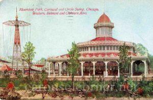 1914_riverside_park_chicago_il_postcard_carousel_01