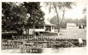 1920s_millside_park_east_greenville_pa_carousel_postcard_01