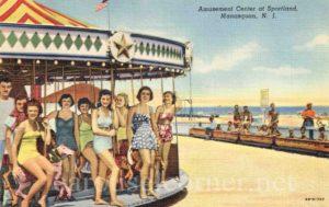1920s_sportland_manasquan_nj_postcard_carousel_01