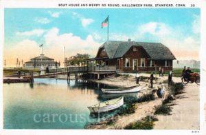 1931_halloween_park_stamford_ct_carousel_postcard_01
