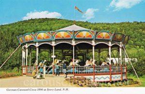 1960s_storyland_nh_postcard_carousel_01