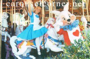 Disneyland-rabbit