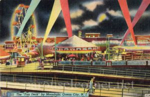 Fun_deck_ocean_city_nj_postcard_carousel_01