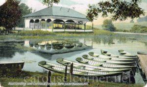 electric_park_hudson_ny_carousel_postcard_01