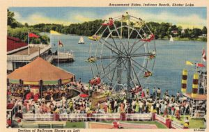 shafer_lake_indiana_beach_ia_postcard_carousel_01
